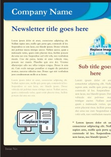 Office Newsletter