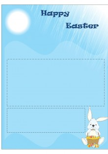 Easter Holiday Newsletter